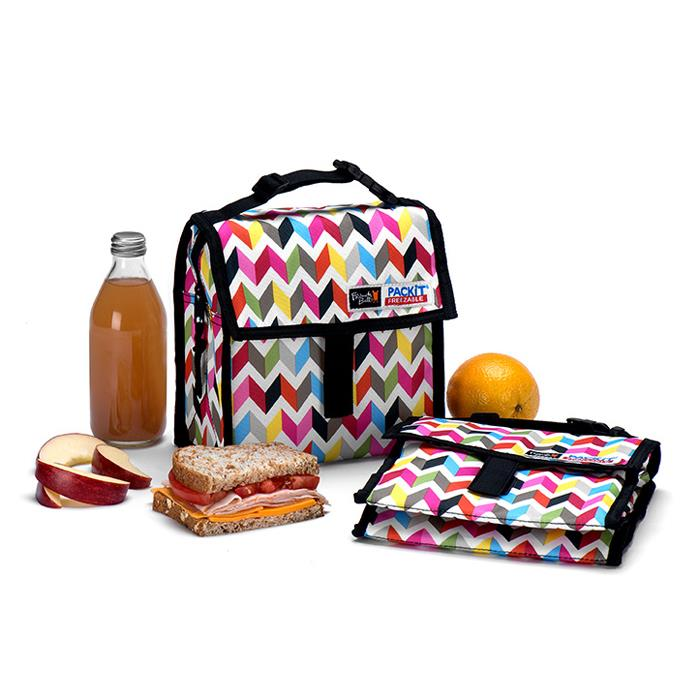 Sac lunch box isotherme 4 7 l ray packit ziggy la casserolerie - Sac lunch box isotherme ...