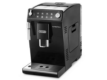 machine caf automatique expresso avec broyeur delonghi magnifica s premium noir la casserolerie. Black Bedroom Furniture Sets. Home Design Ideas